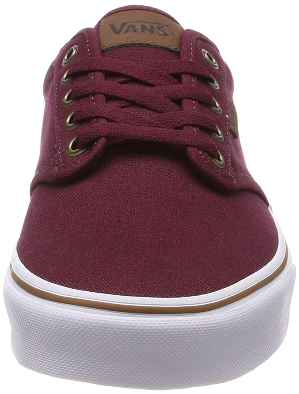 Vans Herren Atwood Atwood Atwood Canvas Turnschuhe  42a24e