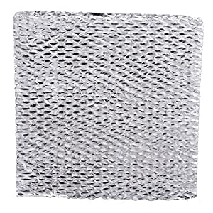 """BestAir A10, Aprilaire Replacement, Metal & Clay Furnace Humidifier Water Pad, 10"""" x 10"""" x 2"""""""