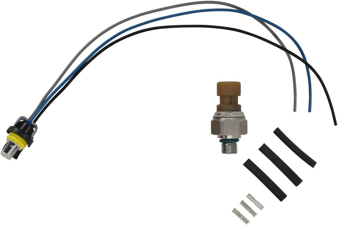 New Genuine OEM Ford F250 F350 F450 F550 6.0L Diesel ICP Injector Control Sensor