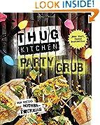 Thug Kitchen (Author)(411)Buy new: $25.99$14.5397 used & newfrom$10.00