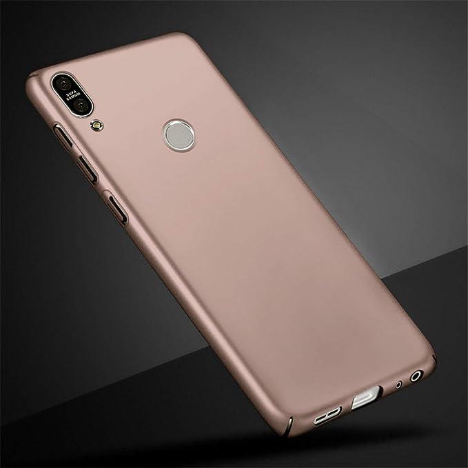 Amazon.com: Full Cover for Asus Zenfone Max Pro M1 ZB602KL ...