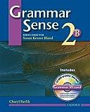 Grammar Sense, Cheryl Pavlik, 0194397092