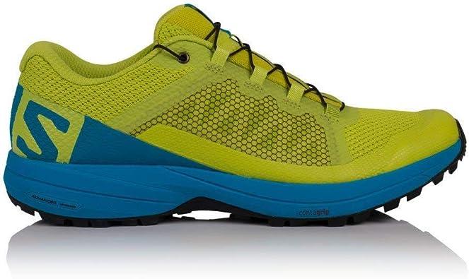 SALOMON XA Elevate, Zapatillas de Trail Running para Hombre: Amazon.es: Zapatos y complementos