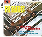 Please Please Me by Beatles (2016-06-29)