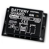 KEMO MODULE CONTRÔLEUR DE BATTERIE KEMO M148A (KIT MONTÉ) 12 V/DC 1 PC(S)
