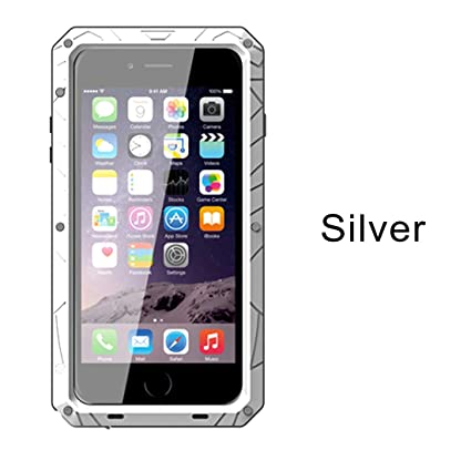 custodia iphone 6 antiacqua e antiurto