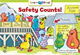 Safety Counts! Learn to Read, Social Studies
