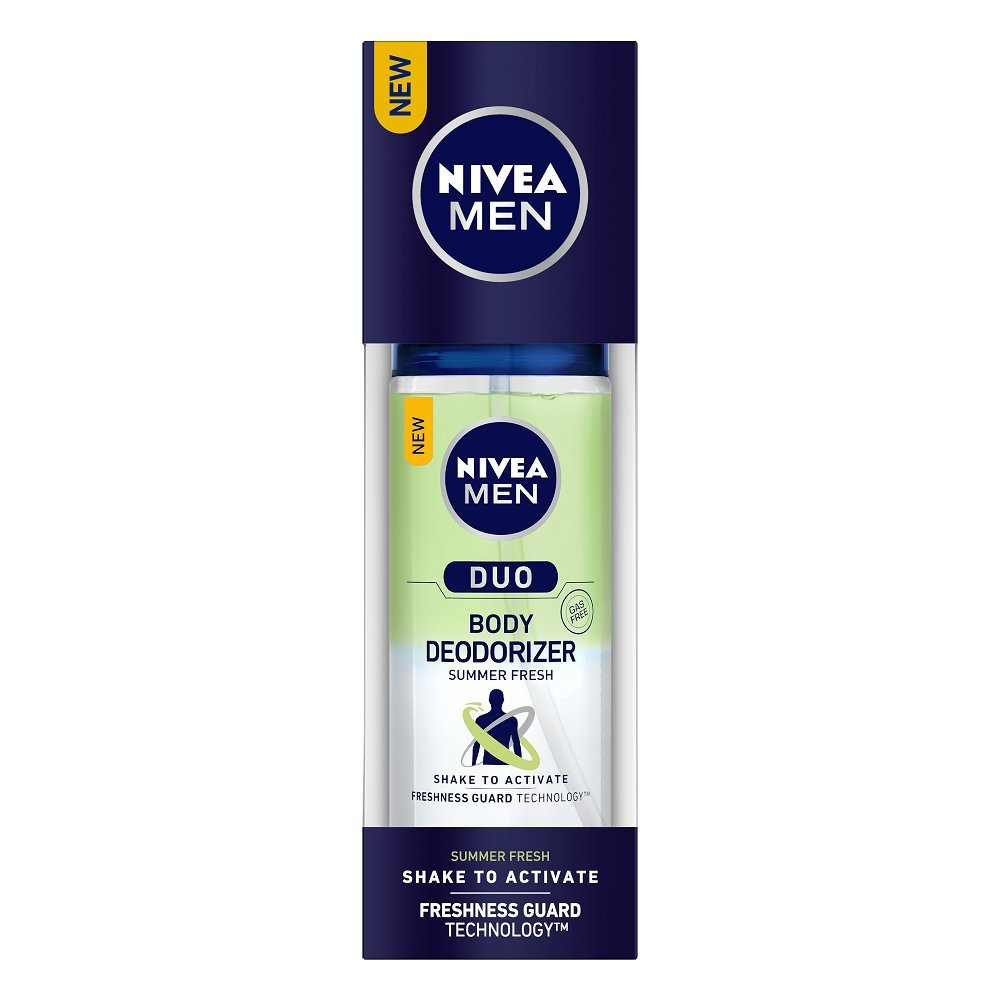 Best Deodorant For Men In India