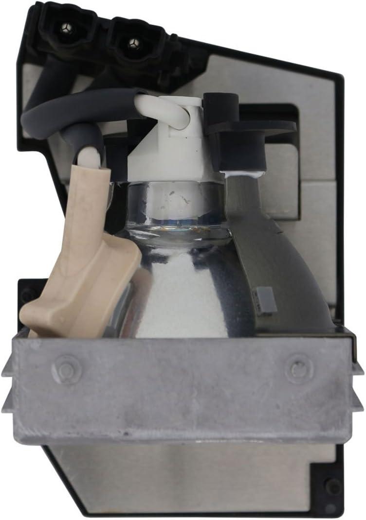 Original OEM Bulb Inside Lytio Premium for Optoma SP.80N01.001 Projector Lamp with Housing SP.80N01001