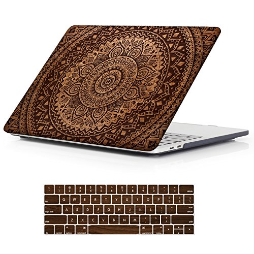iCasso Macbook Plastic Protective Keyboard