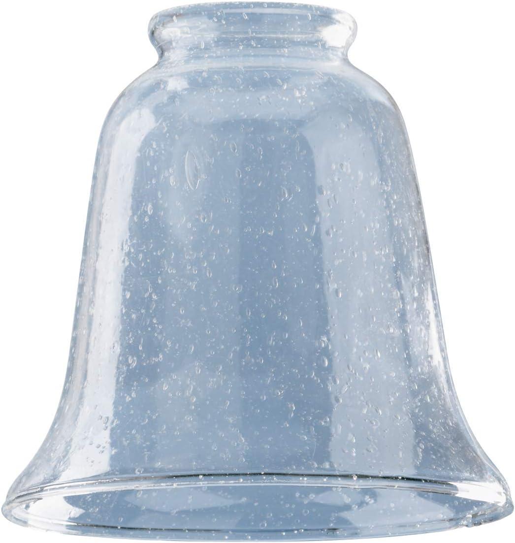 81277 Glockenschirm aus Facettiertem Klarglas