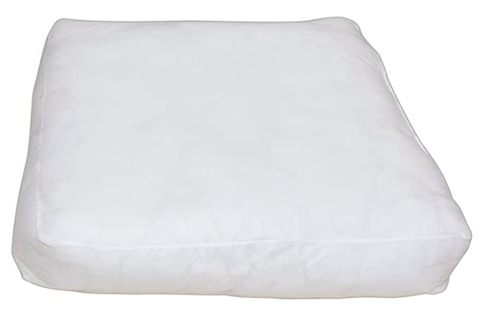 Amazon.com: Suave y cómodo almohada de microfibra/cojín ...
