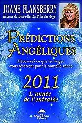 Prédictions Angéliques 2011