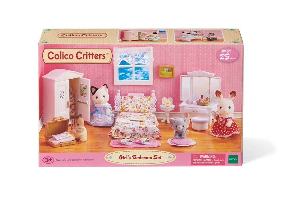 Amazon.com: Girl\'s Bedroom Set: Toys & Games