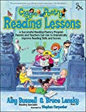 img - for Giggle Poetry Reading Lessons: A Successful Reading-Fluency Program Parents and Teachers Can Use to Dramatically Improve Reading Skills and Scores book / textbook / text book