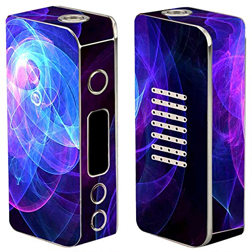 Price comparison product image Feicuan Waterproof Decal Cover Wrap Sticker E-cig Mod Box Skin for Smok Koopor Mini 60W -J030