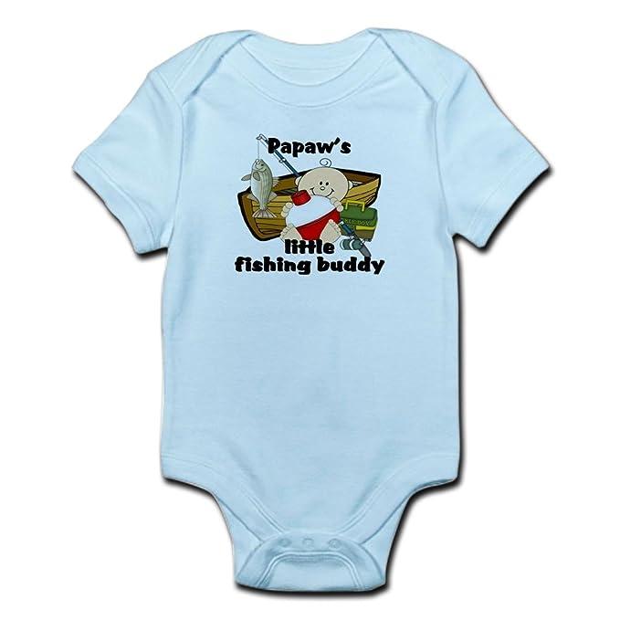 Amazon.com: cafepress-papaw de pesca buddy-cute infantil ...