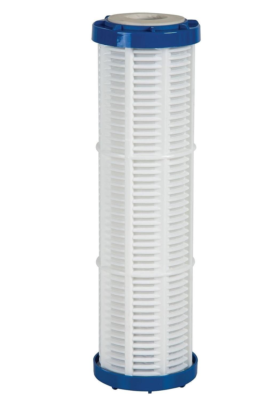 Multiuse Sediment Filter Cartridge Water Filtration Removes Silt Sand 20um Mesh aquafilter