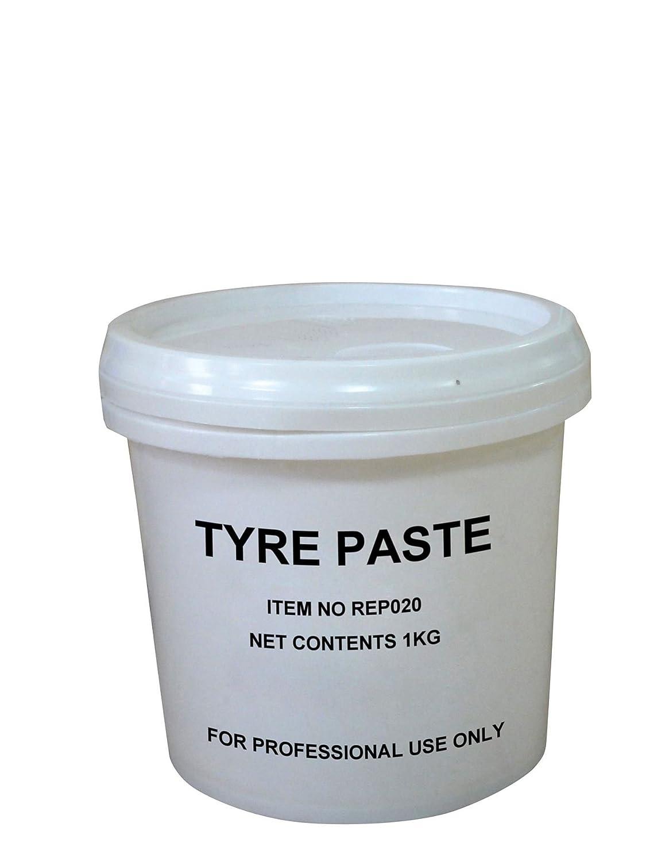 Bike It Tyre Paste 1Kg (Pro3001)