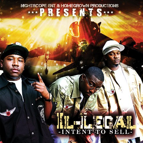 Intent to Sell [Explicit]