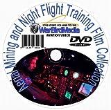 Aerial Mining and Night Flight Wwii Training Films DVD