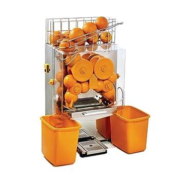 Automatic Oange Juicer Machine Commercial Orange Juice Extractor