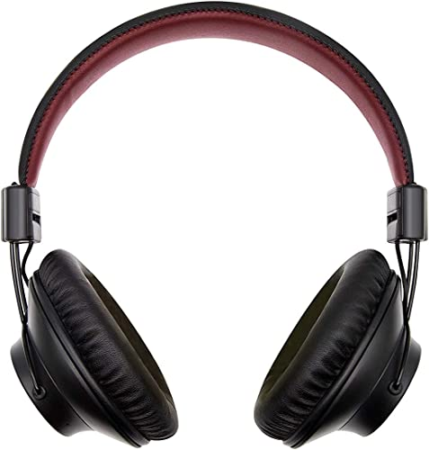 Amener Cordless Earbuds True Wireless Bluetooth 5.0 Earphones TWS Sweatproof in-Ear Waterproof Stereo Deep Bass Mini Charging Case Noise Cancelling Headphones for Sports Workouts Running 2500mAh