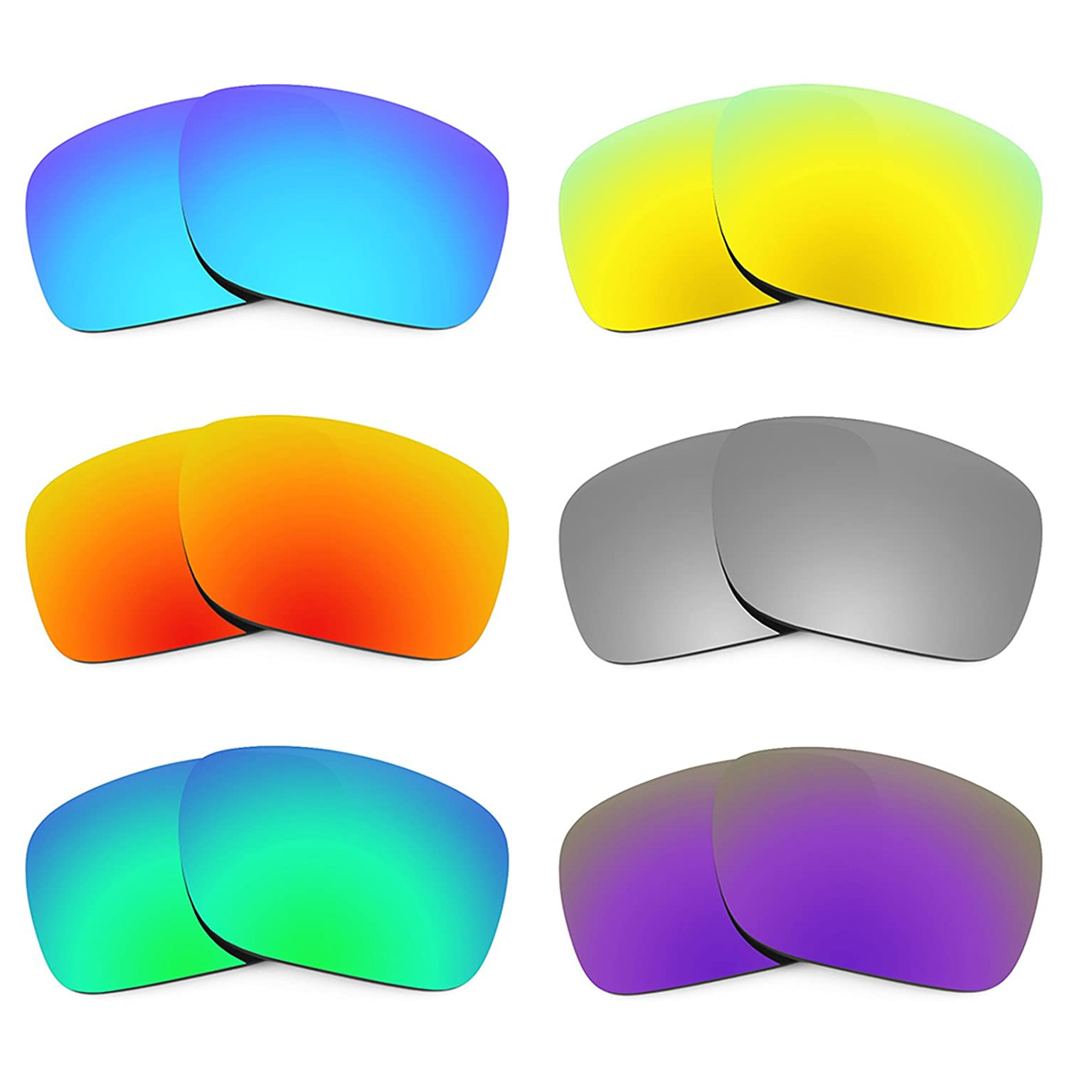 can oakley frogskin lenses be replaced