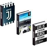 Seven - Diario Pocket Juventus 12 mesi Seven Collezione 2018 - J18-5B6001801
