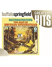 Best Of Buffalo Springfield: The Retrospective