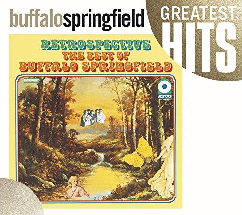 Retrospective: The Best of Buffalo Springfield - Heys Usa Flowers