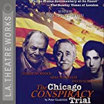 The Chicago Conspiracy Trial | Peter Goodchild
