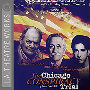 The Chicago Conspiracy Trial Performance