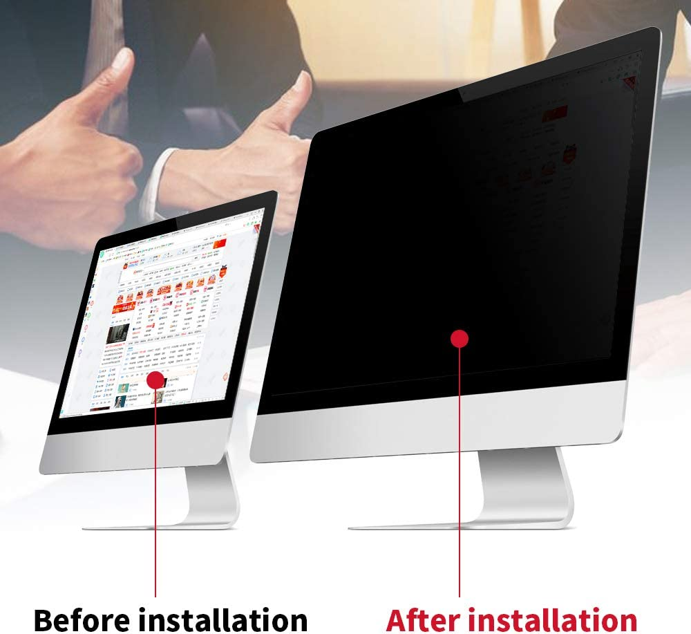 The Anti Glare Screen Protector 22 Inch - 16:10;21.5inch 23 Inch 23.6 Inch 23.8 Inch 24 Inch 27 Inch 32 Inch- 16:9; 24 inch