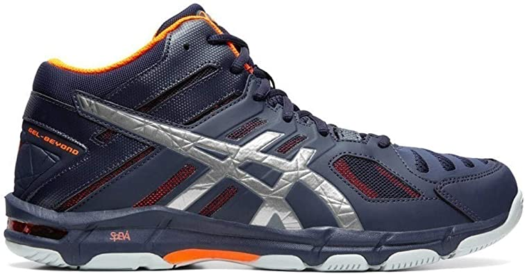 asics volleyball shoes uk