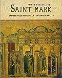 The Basilica of Saint Mark and the Gold Altarpiece by Maria Da Villa Urbani front cover