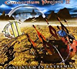 Consortium Project II: Continuum in Extremis by Consortium Project