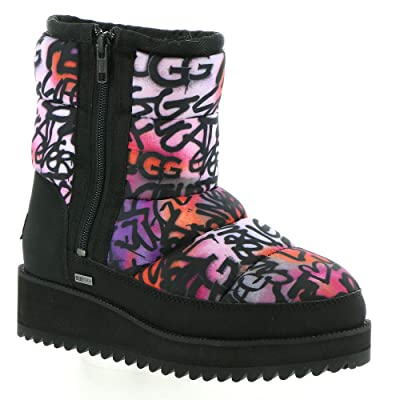 UGG Women's Ridge Graffiti Pop Snow Boot | Snow Boots