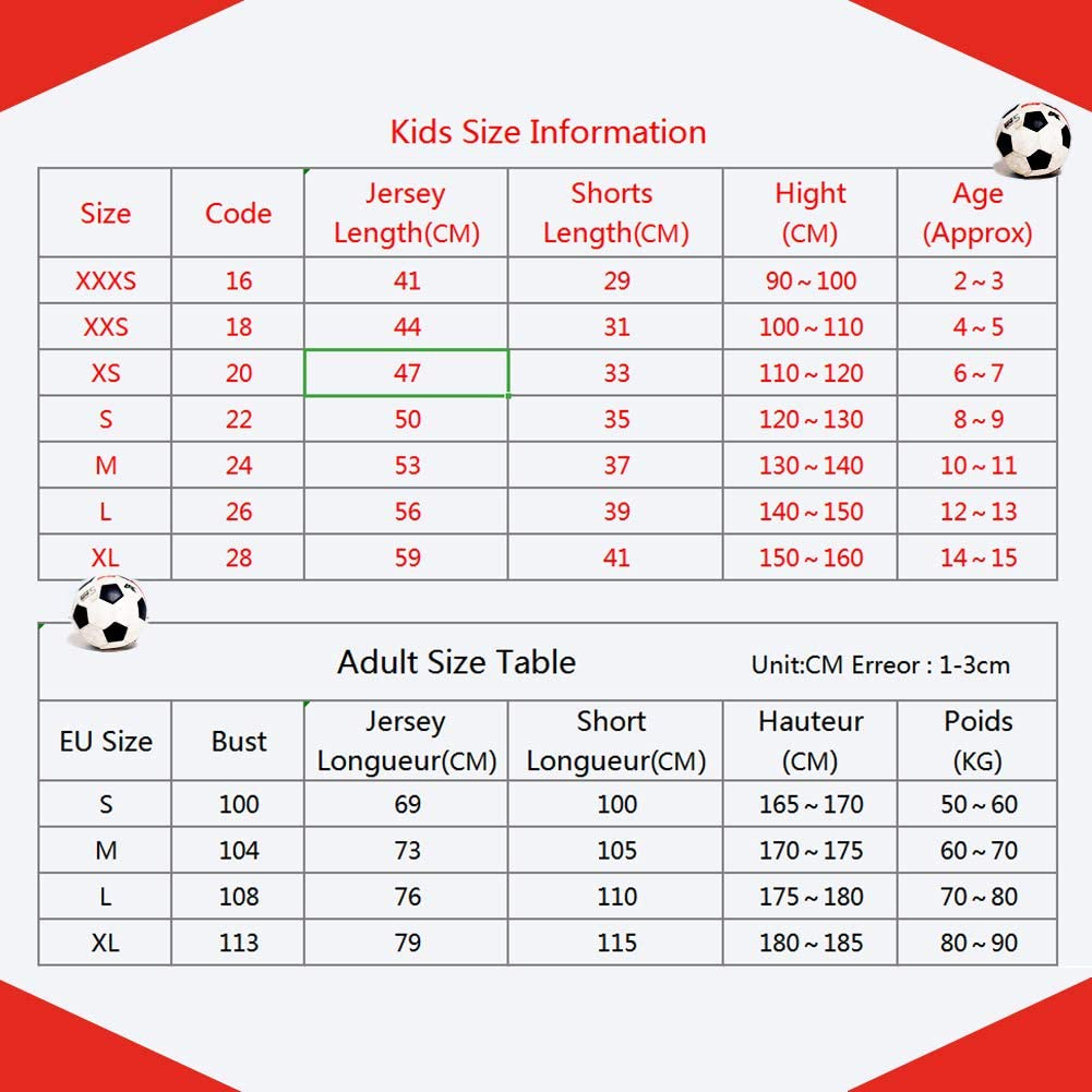 Football Jersey World Cup French Boy Adult Football T-Shirt with Shorts 2-Star Team Jersey Kids Sports Clothing Sweatshirts Kit