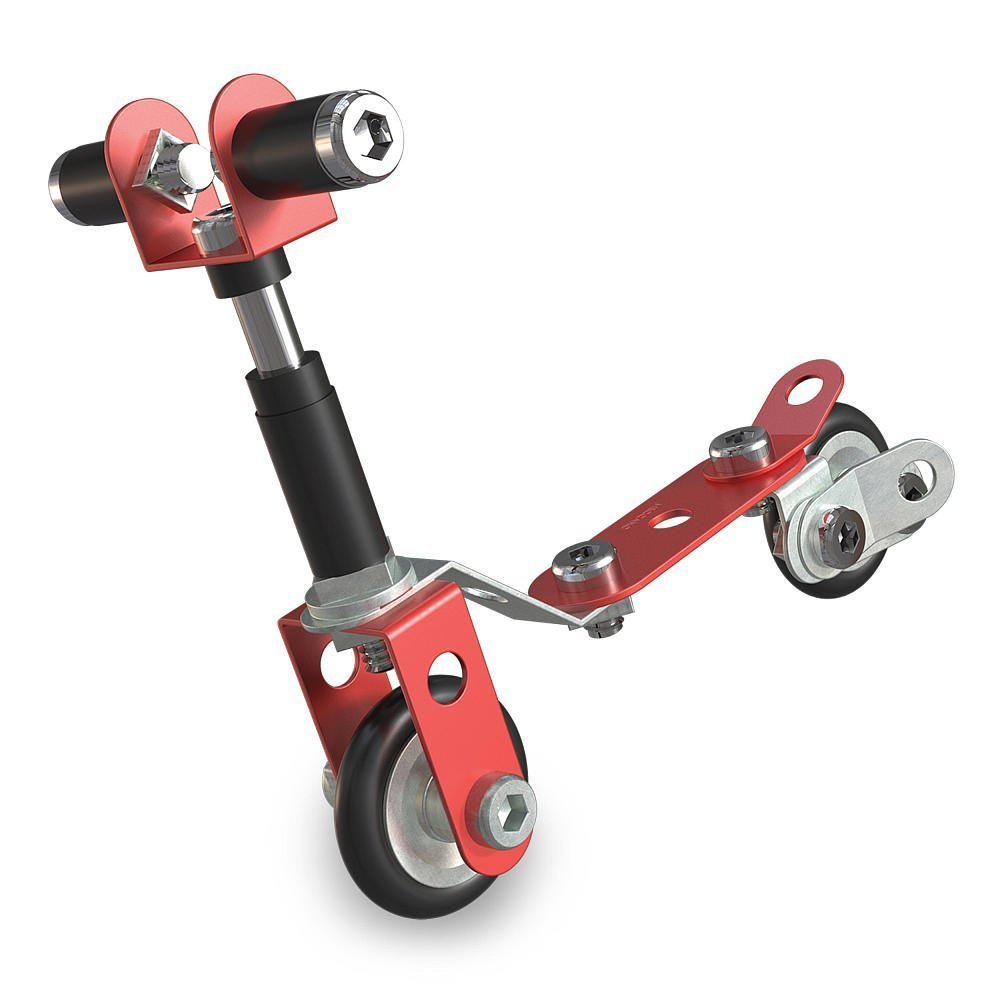 Meccano Starter Set (Scooter)