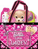 Barbie Loves Lacey, Kristine Lombardi, 0794421709
