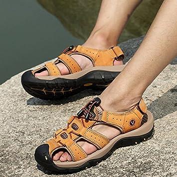 Men Sandals Outdoor Beach Water Shoes