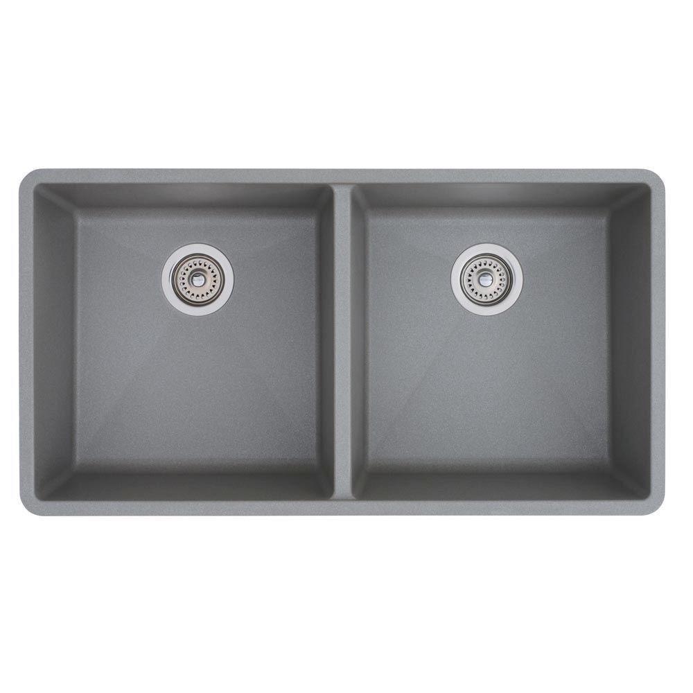 Granite composite kitchen sinks reviews - Granite Sink Reviews 2017