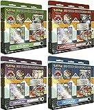 Pokemon 2016 World Championship Decks (All 4 Decks)