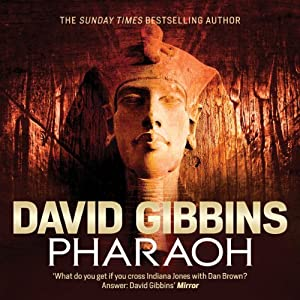 Pharaoh Audiobook
