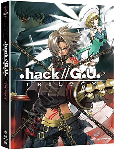 .hack//GU Trilogy: Movie (Sub Only) for sale  Delivered anywhere in USA