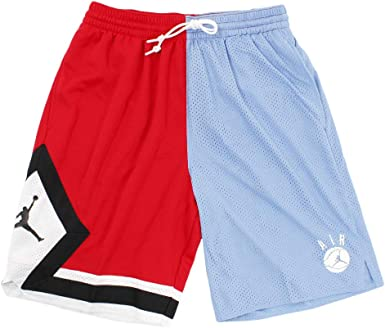 Temblar arco por supuesto  Amazon.com : Nike Men's Jordan DNA Distorted Basketball Shorts Size Large :  Clothing