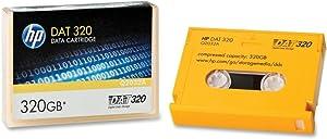 HP Q2032A New Sealed DAT320 4mm 320GB Media Data Tape Cartridge.