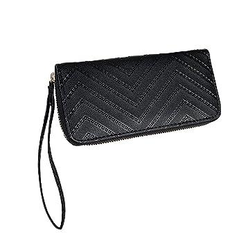 Amazon.com: Pinleg Bolso de mano de moda para mujer, estilo ...