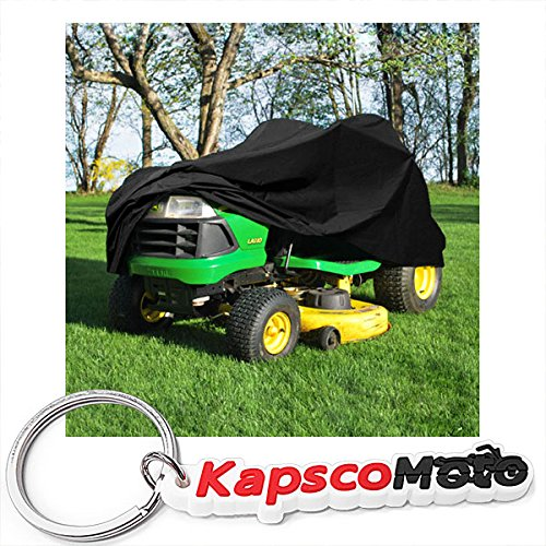 luxe Riding Lawn Mower Tractor Cover Fits Decks up to 54